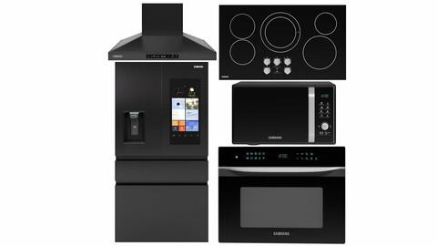 Samsung Kitchen appliance