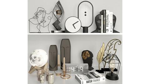 Decorative Set Vol-05