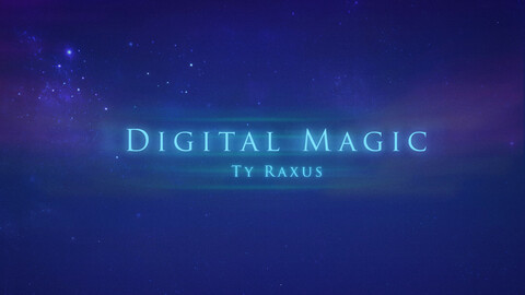 Digital Magic - Fantasy, Magical Music