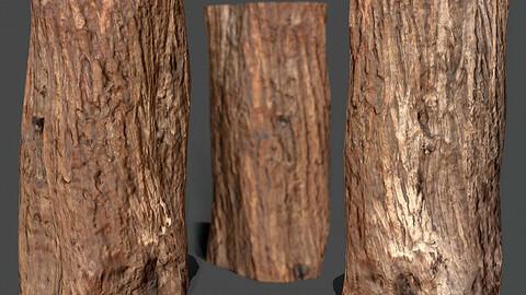 Tree Bark - Vol.1