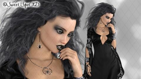 Wicked Black 01