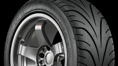 Federal 595 RS R • 205/50 ZR15 (Real World Details)