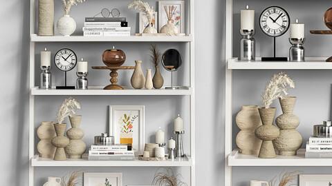 Decoration shelf 03