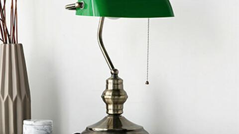 HOWL FLOOR LAMP