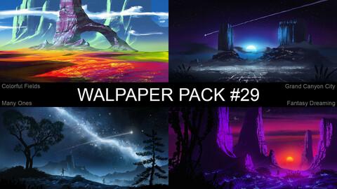 Wallpaper Pack #29