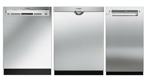 Bosch Dishwasher Collection - 300 series