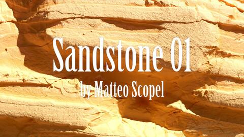 Sandstone 01