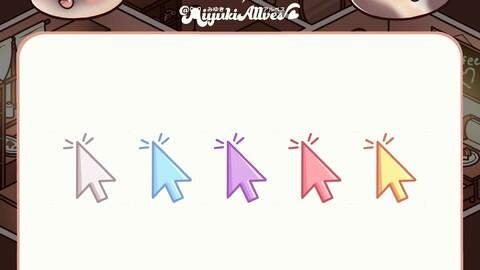 Badges Arrows