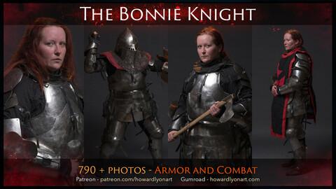 The Bonnie Knight