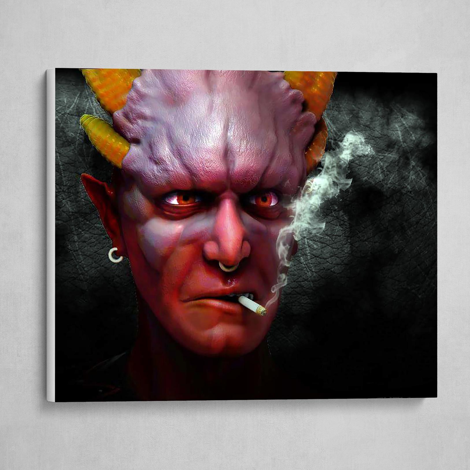 Dar'trax, the Demon Punk