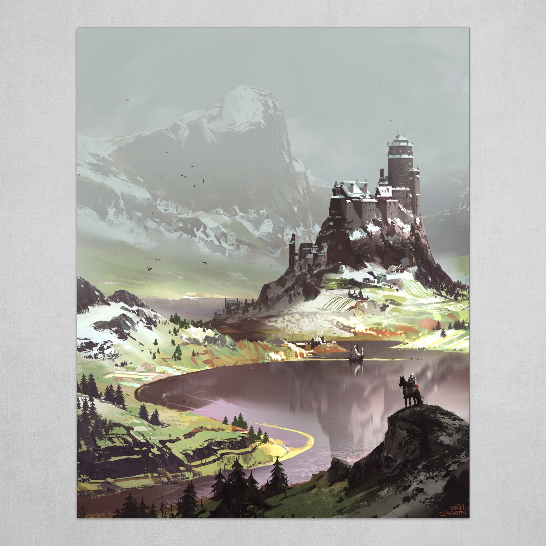 Medieval Interlude 2019
