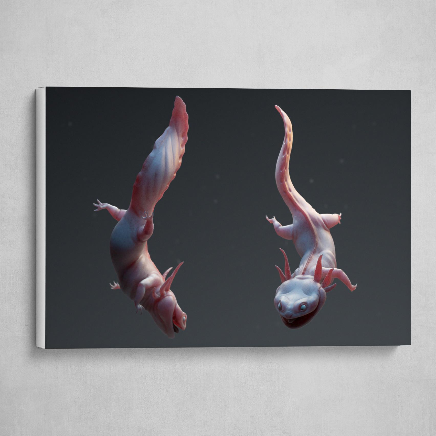 AxolotlOfFun