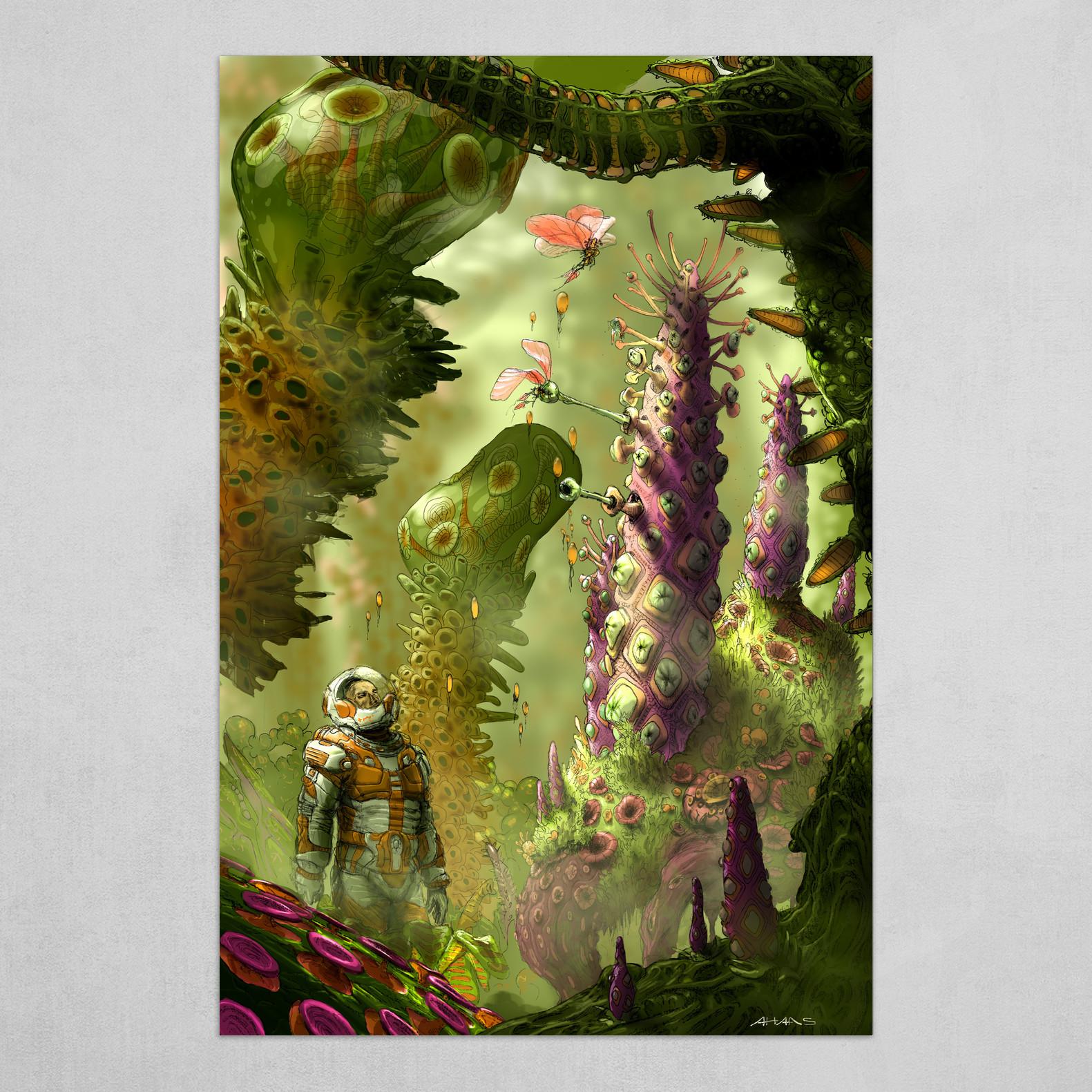 Jungleman II