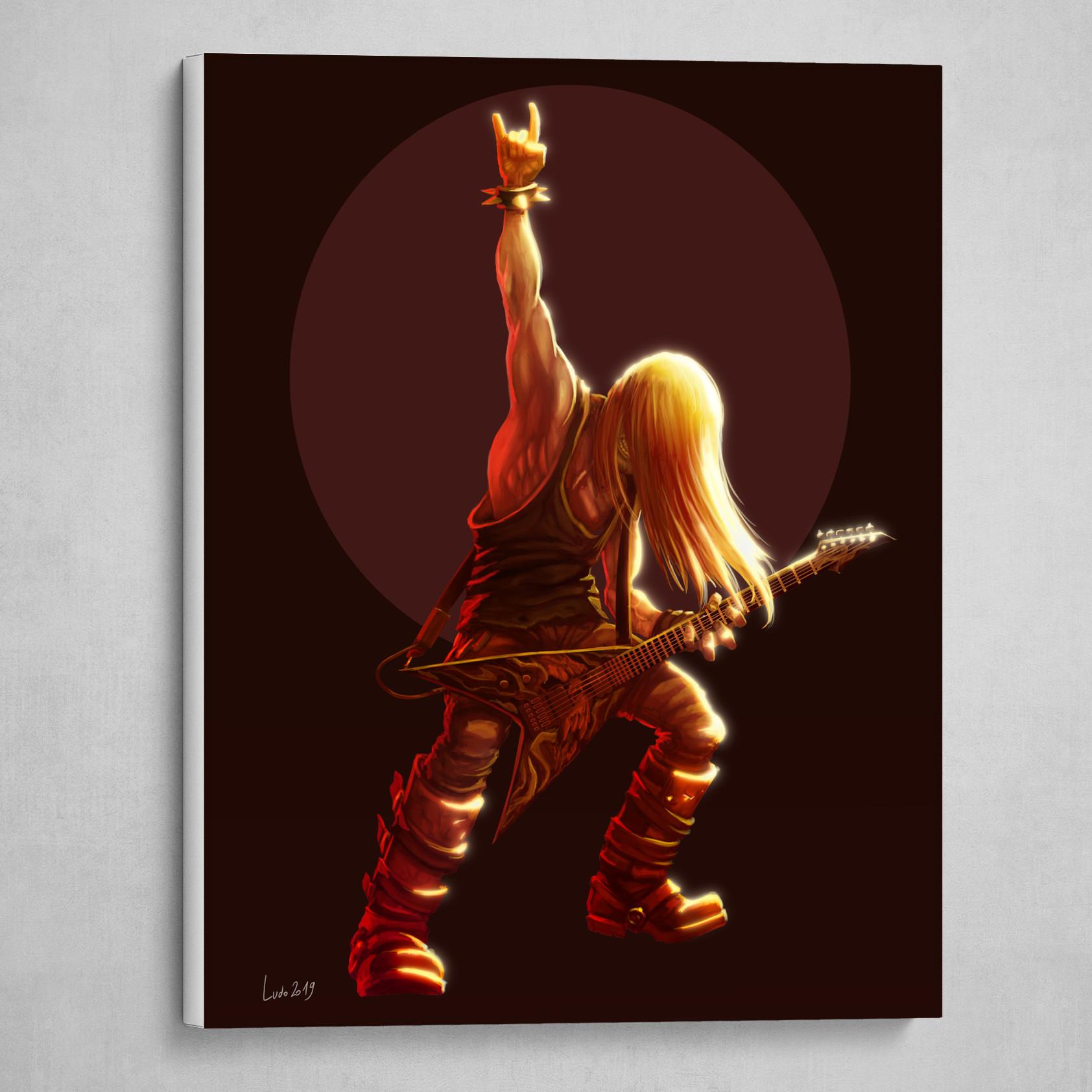 Metal !!!