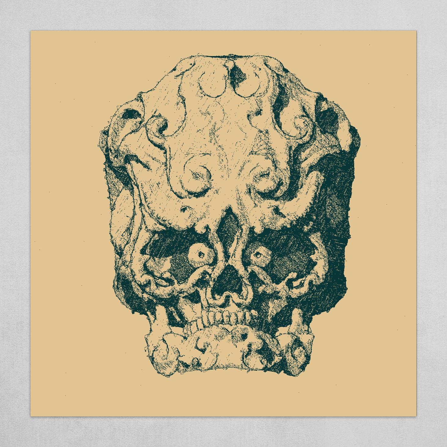 skull round eyes