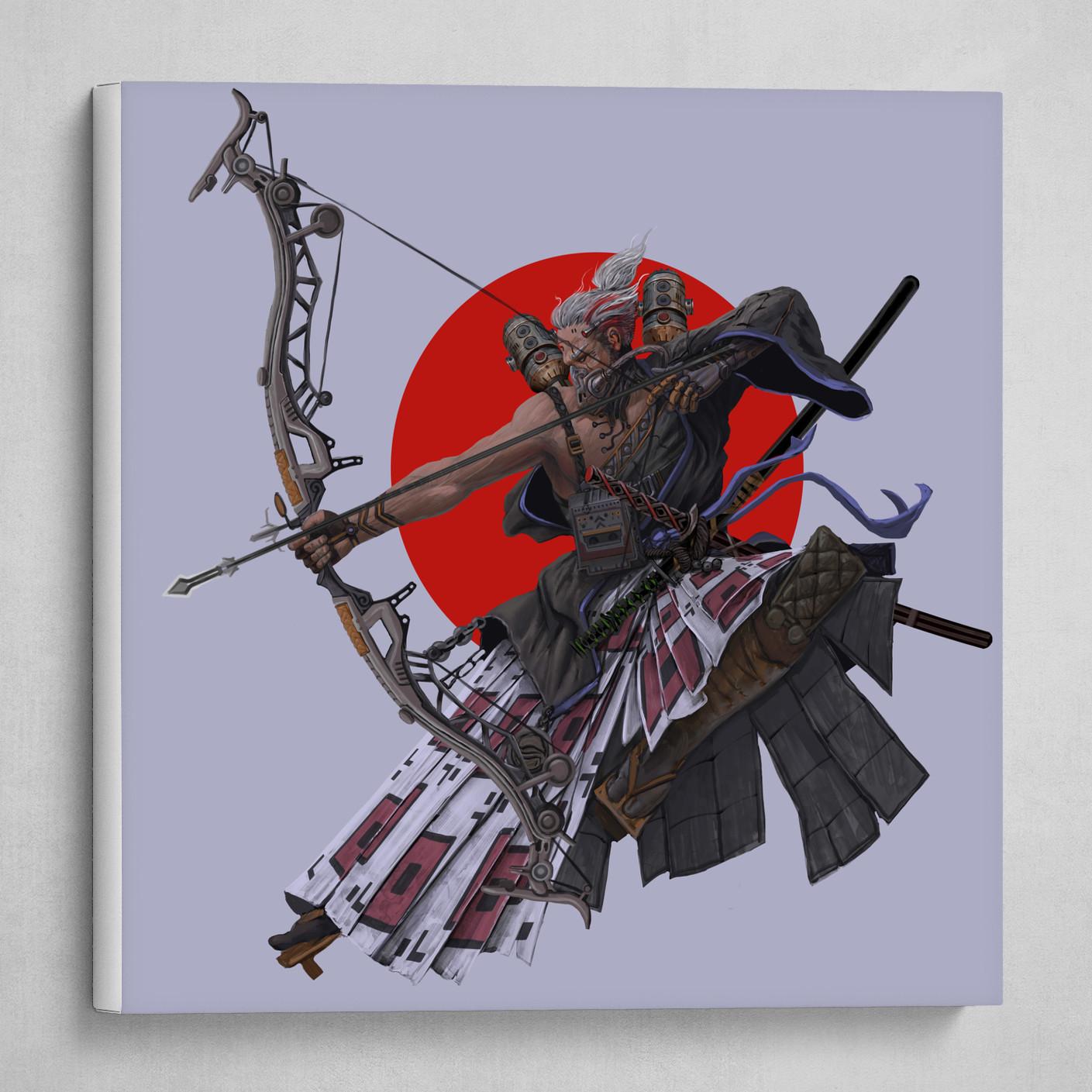 02 Samurai