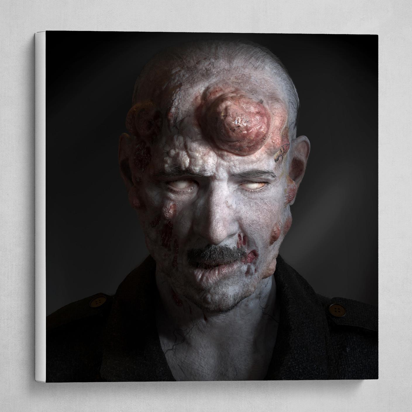 Zombie Dad