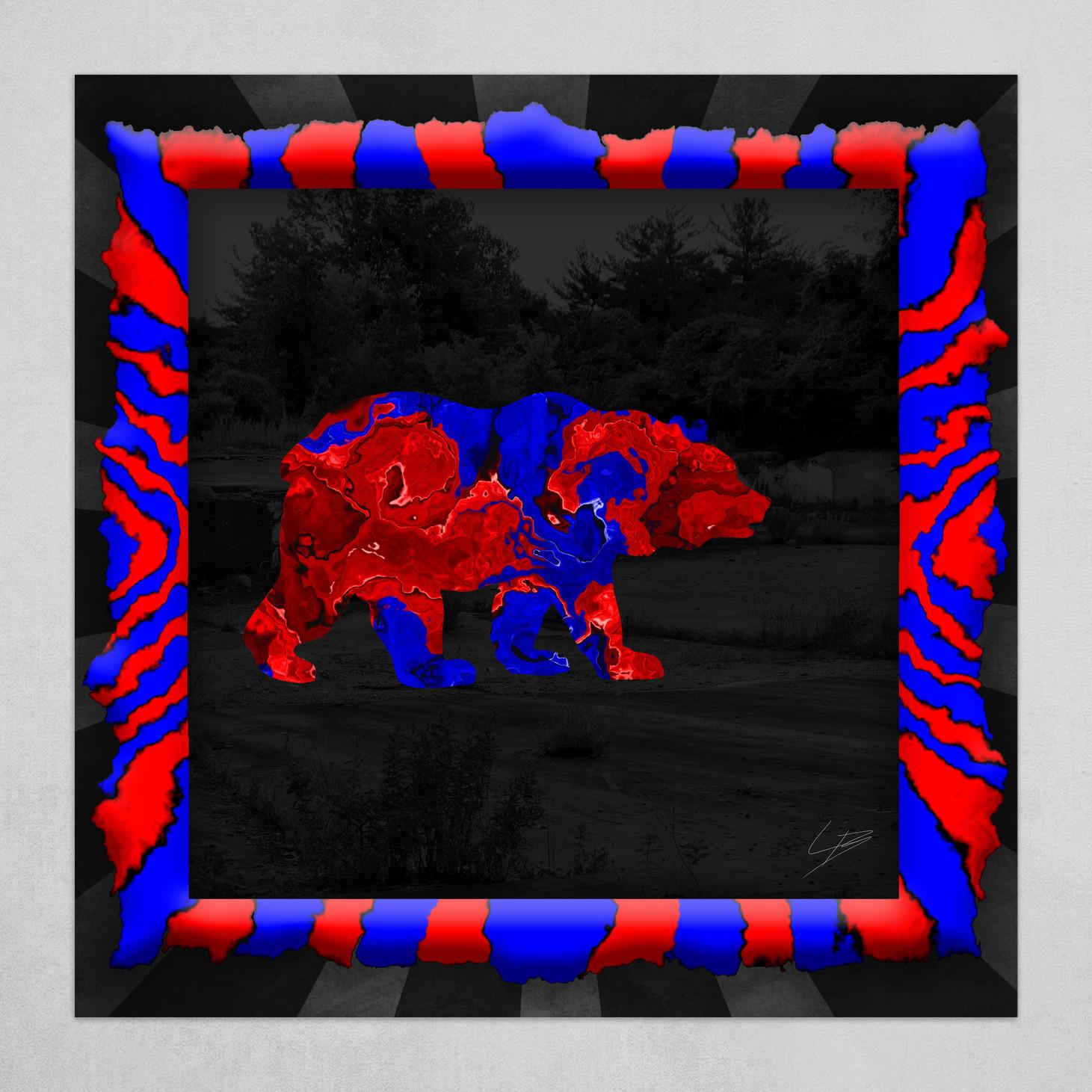 Final Performances- Bear