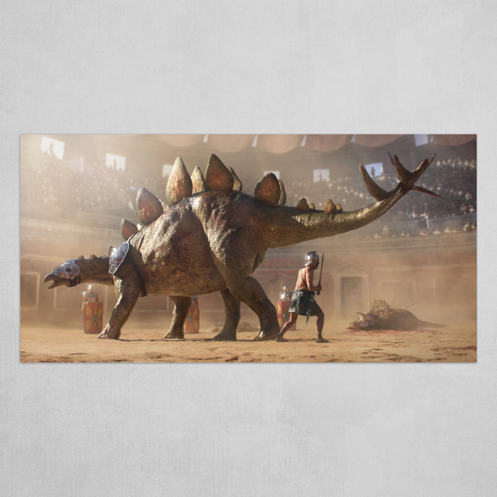 Venatio - Arena Fight