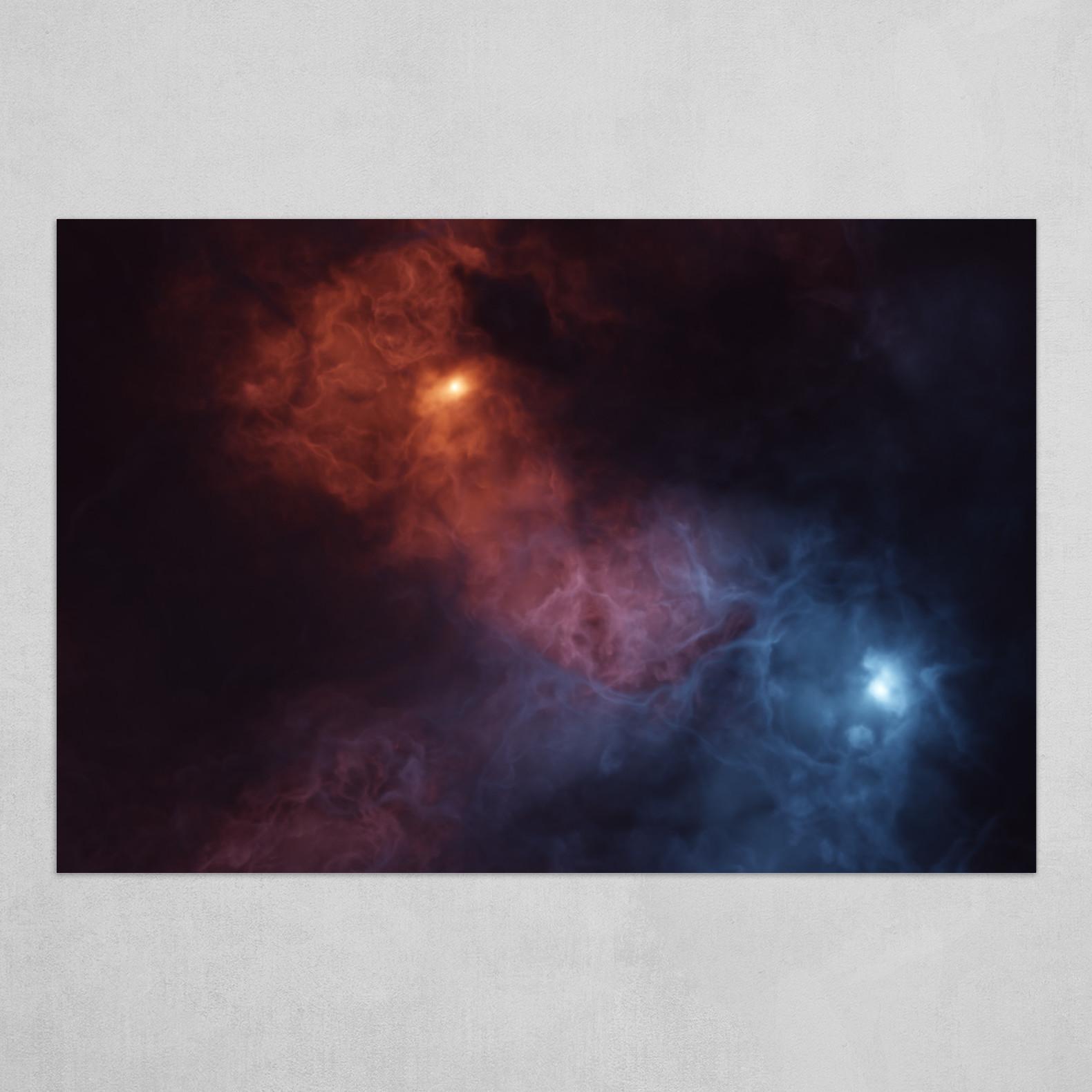 Nebulae 18-6-19