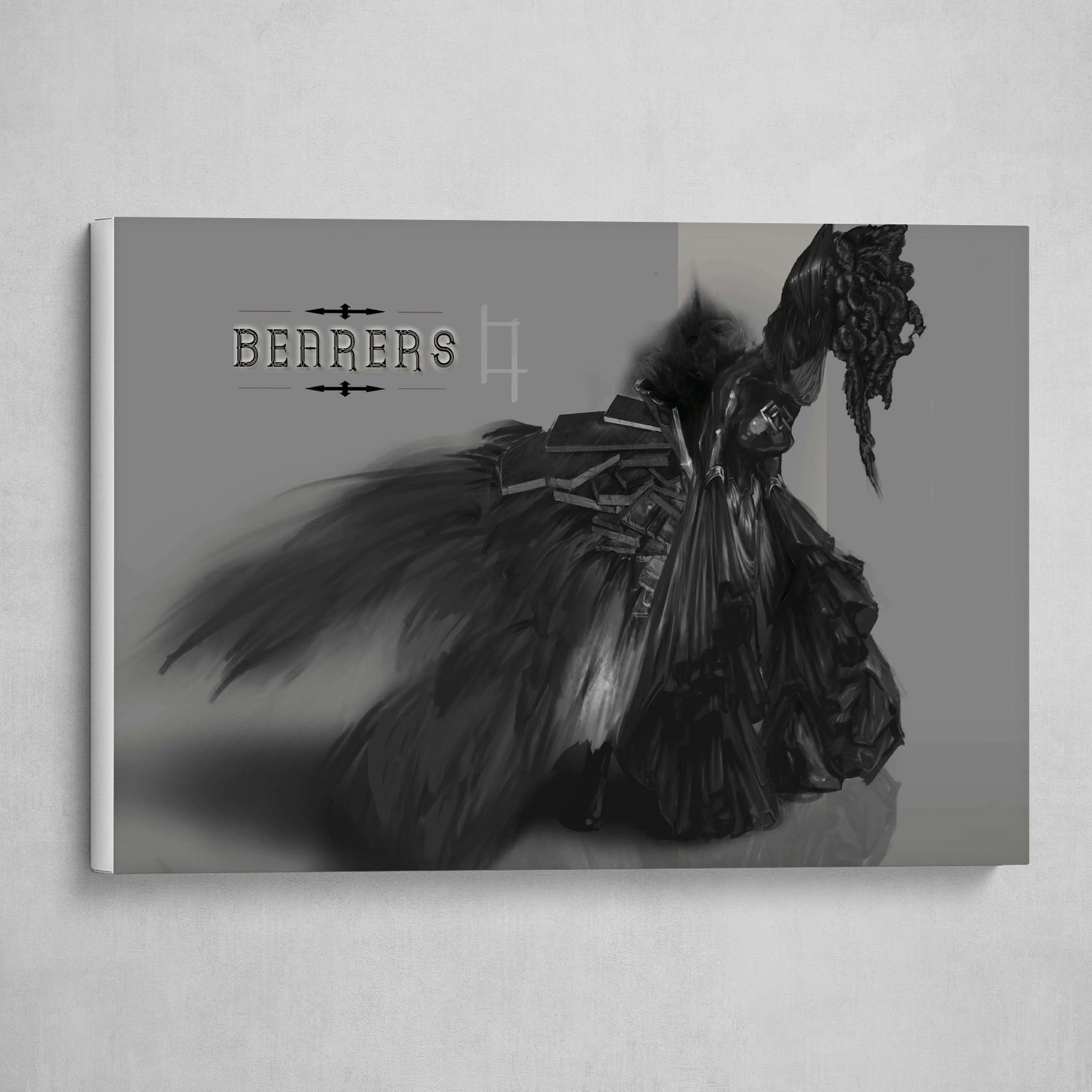 The Mangled Bearer