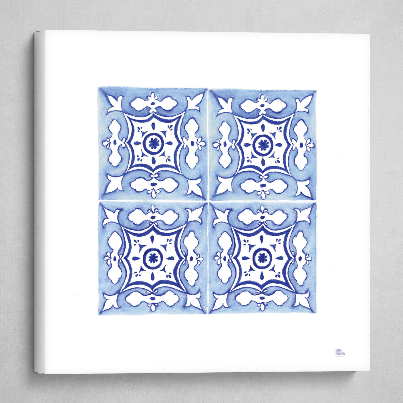 Porto's Tiles 2.0 (square)