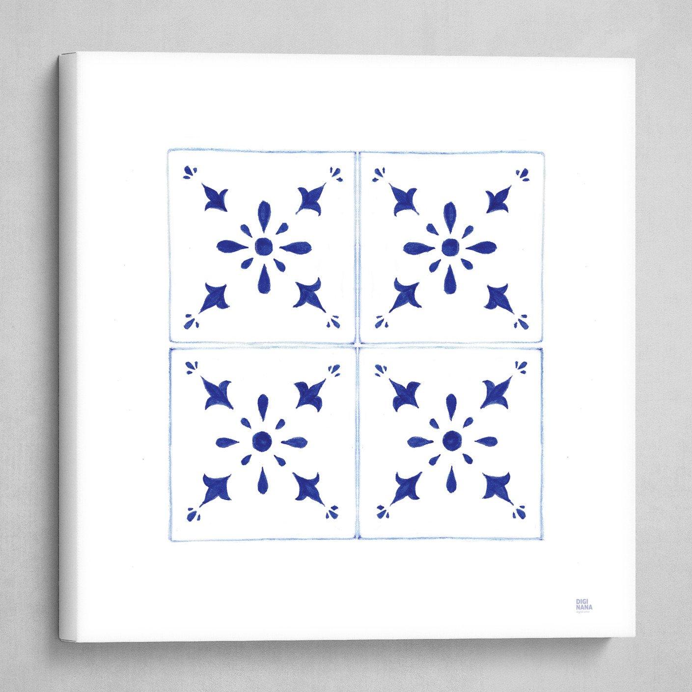 Porto's Tiles 3.0 (square)
