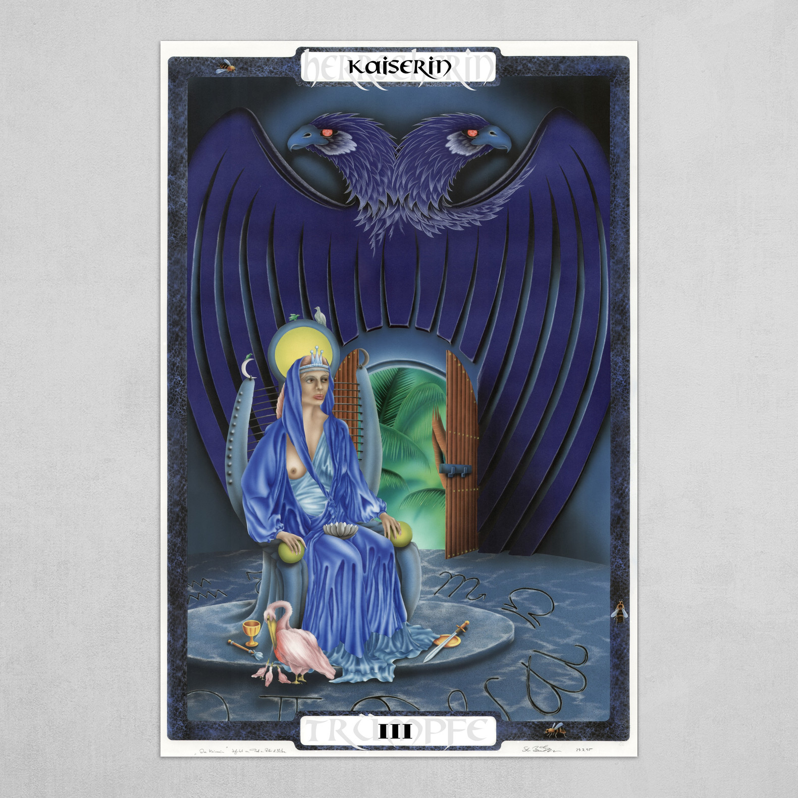 Die Kaiserin - The Empress