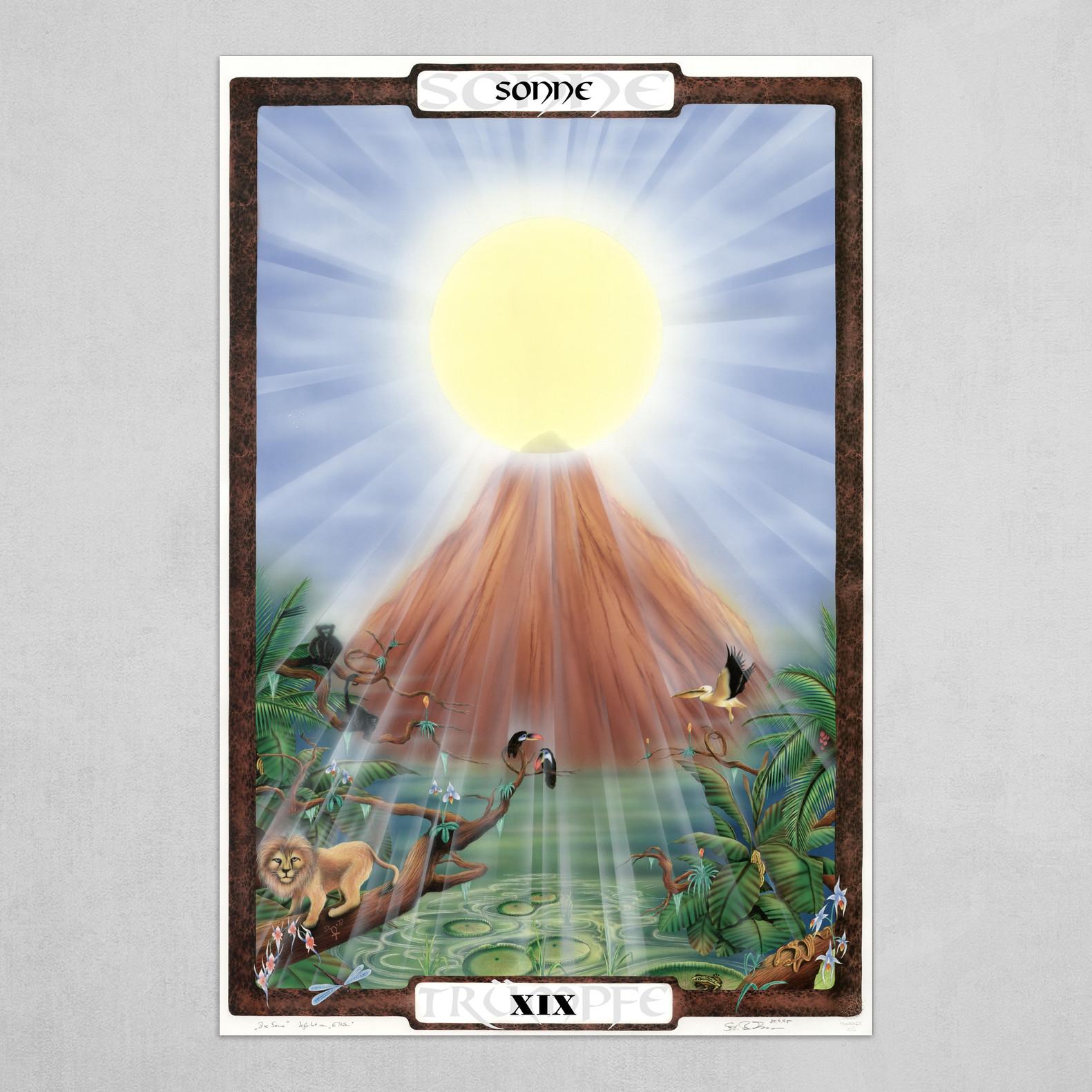 Die Sonne - The Sun
