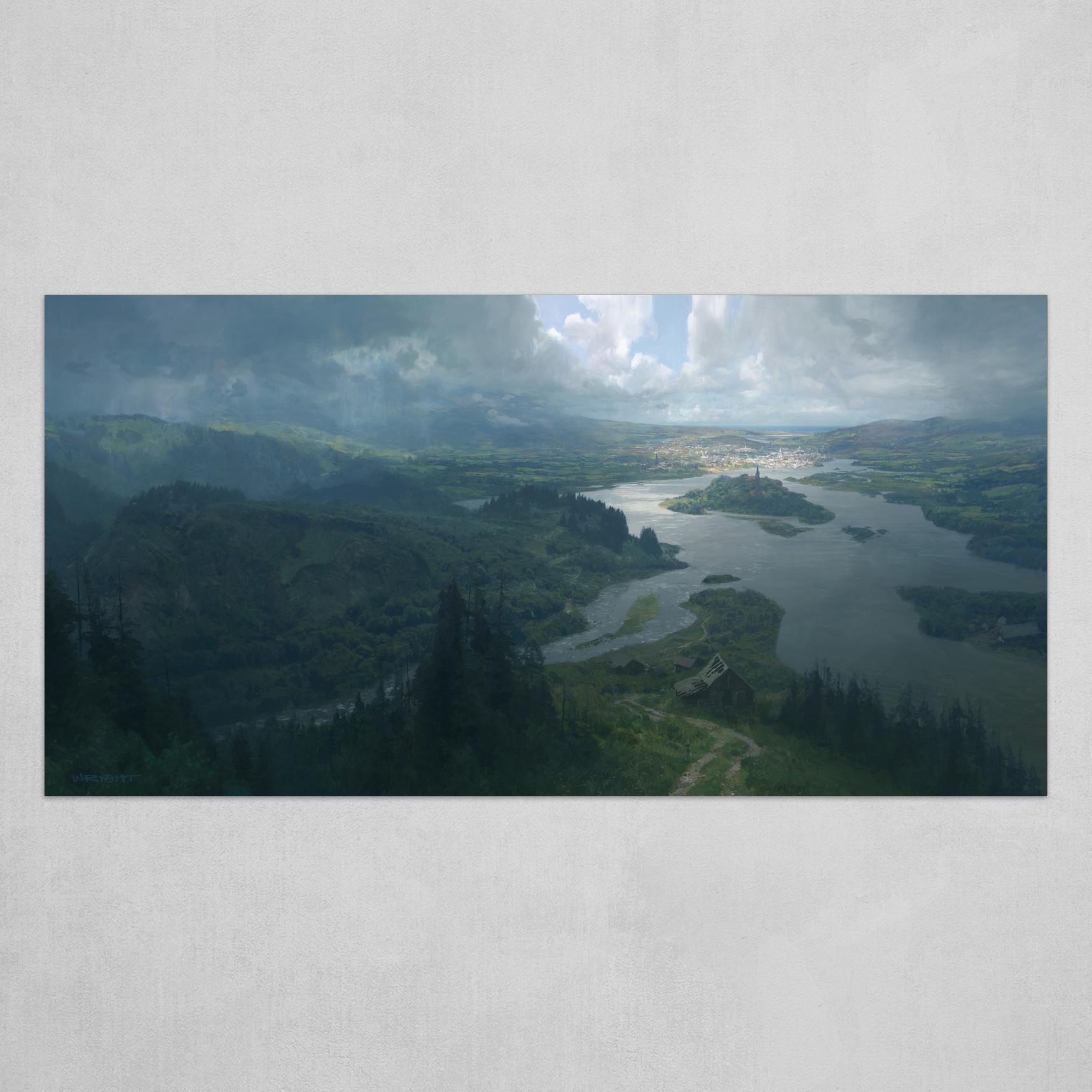 Arkham (2:1)
