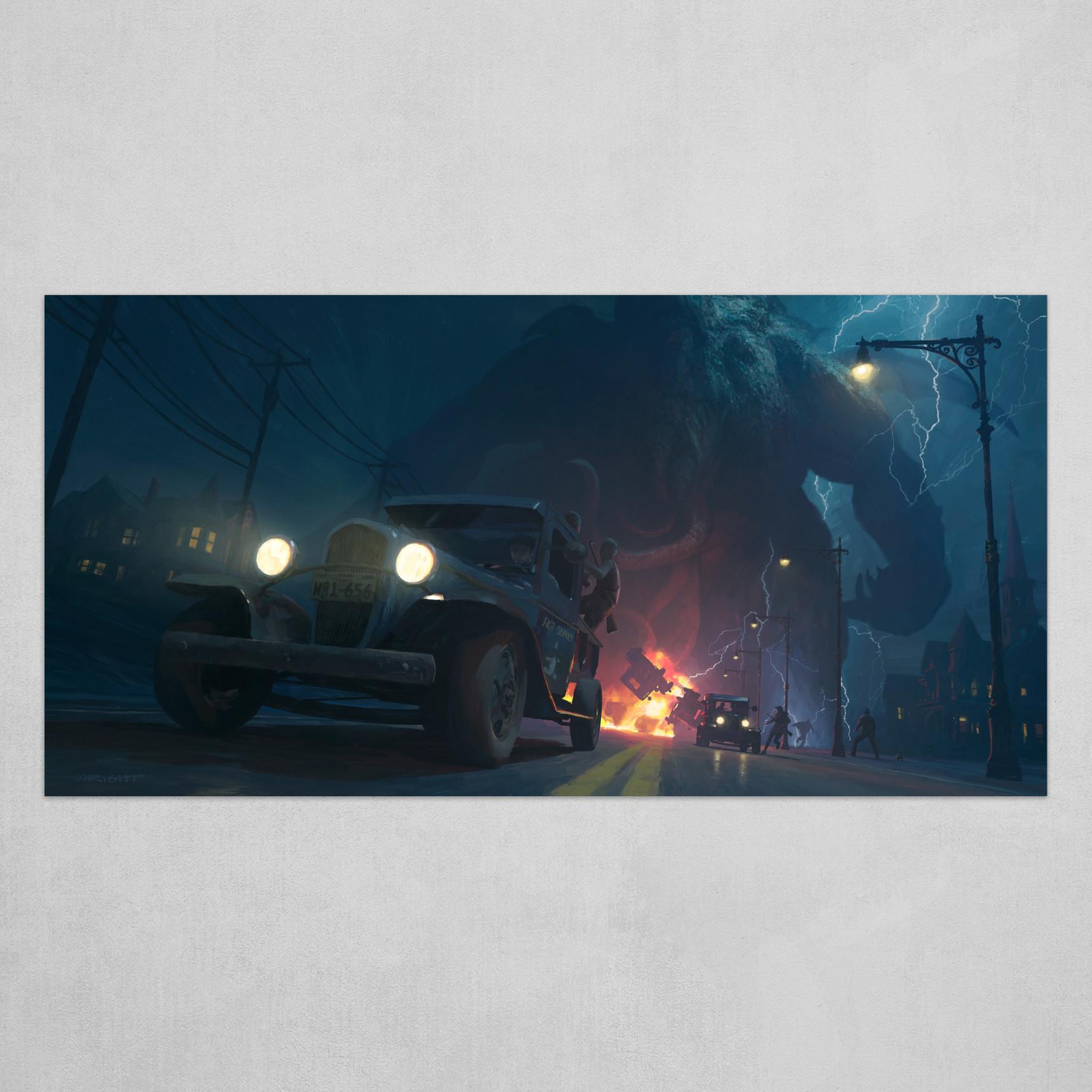Monster Truck (2:1)