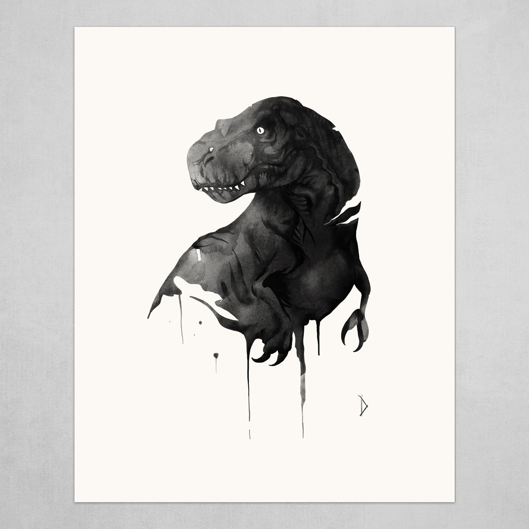 T - Rex