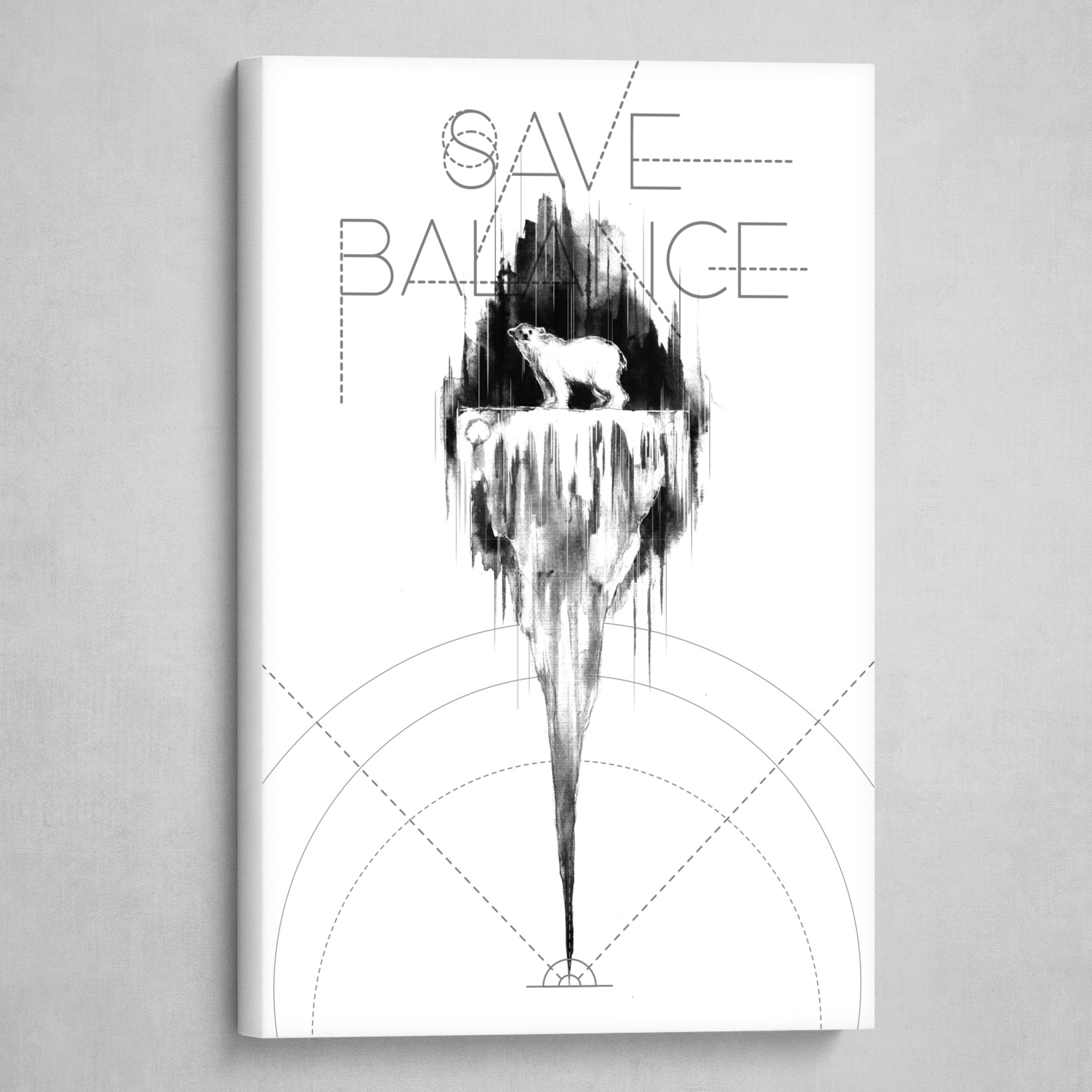 Save Balance