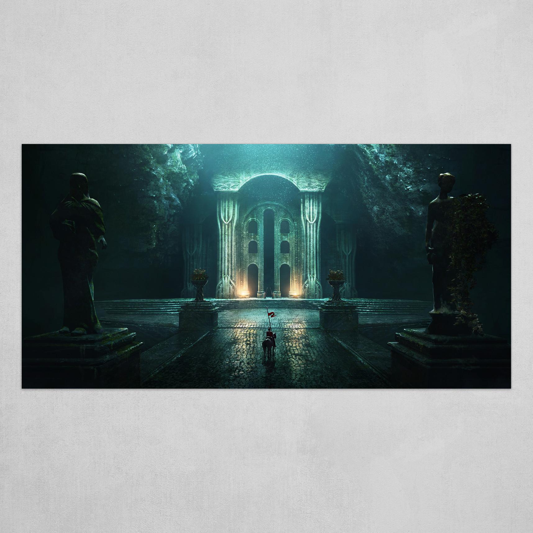 Nargathrond