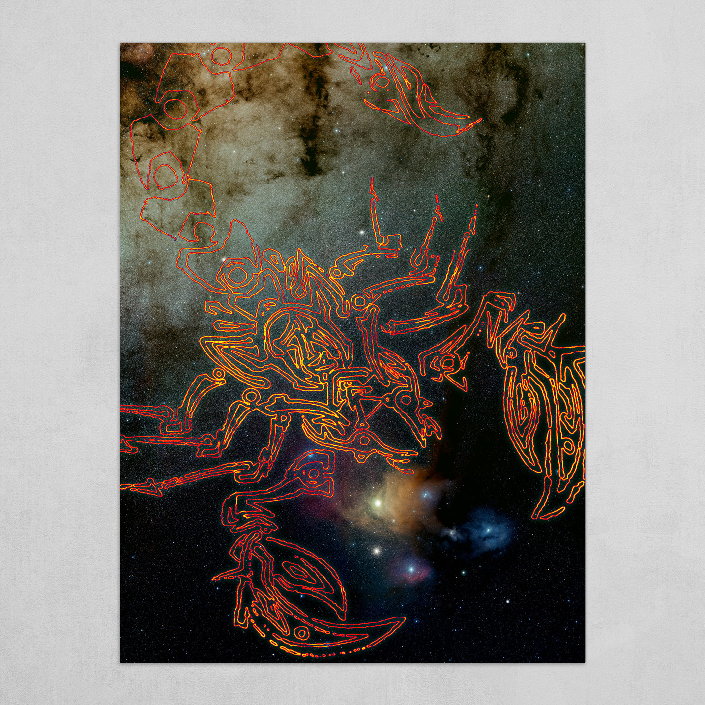 Zodiac Scorpio
