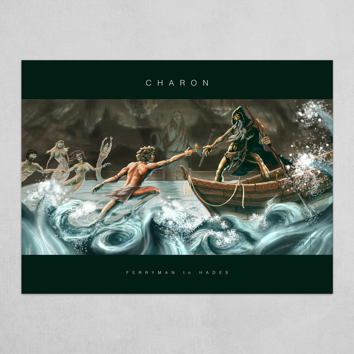 Charon - Poster