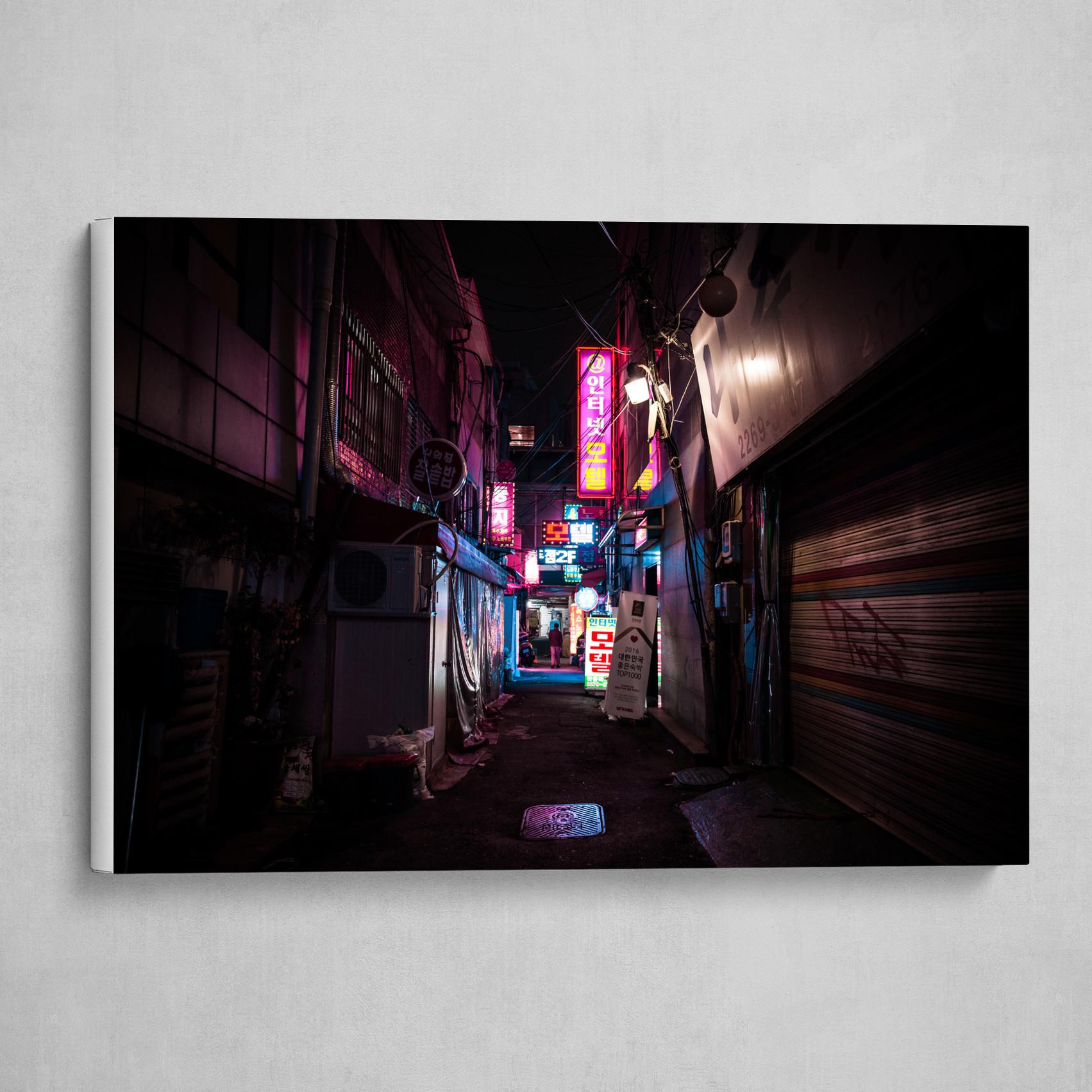 Seoul By Night 2