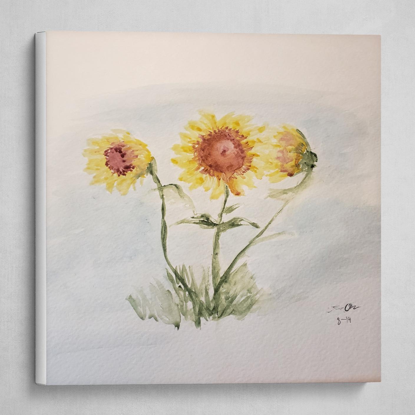 Sunflower Act 1