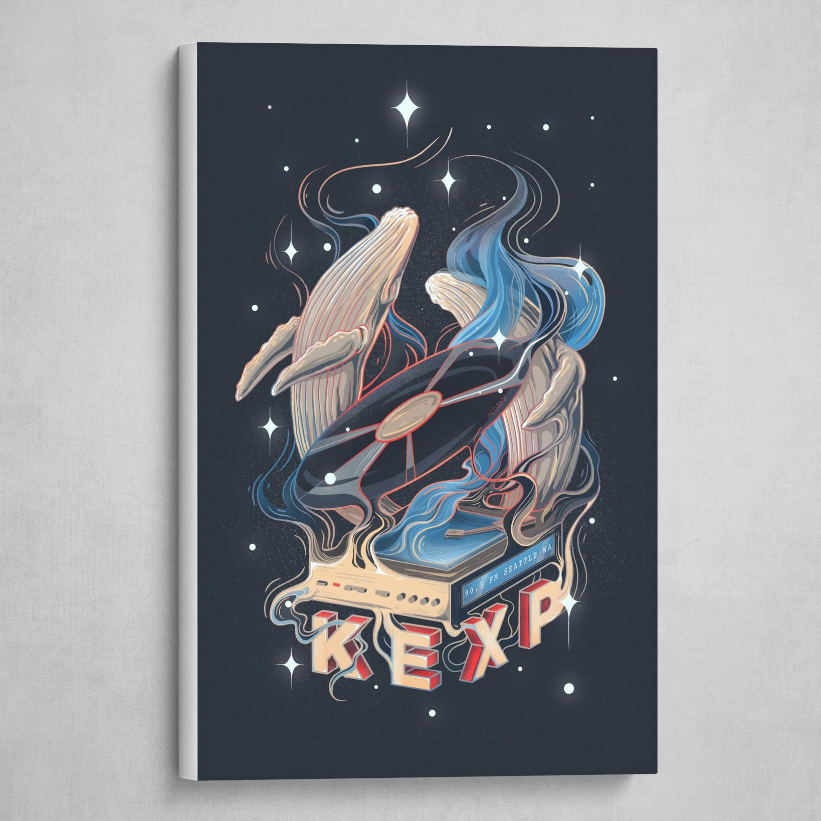 KEXP Whales