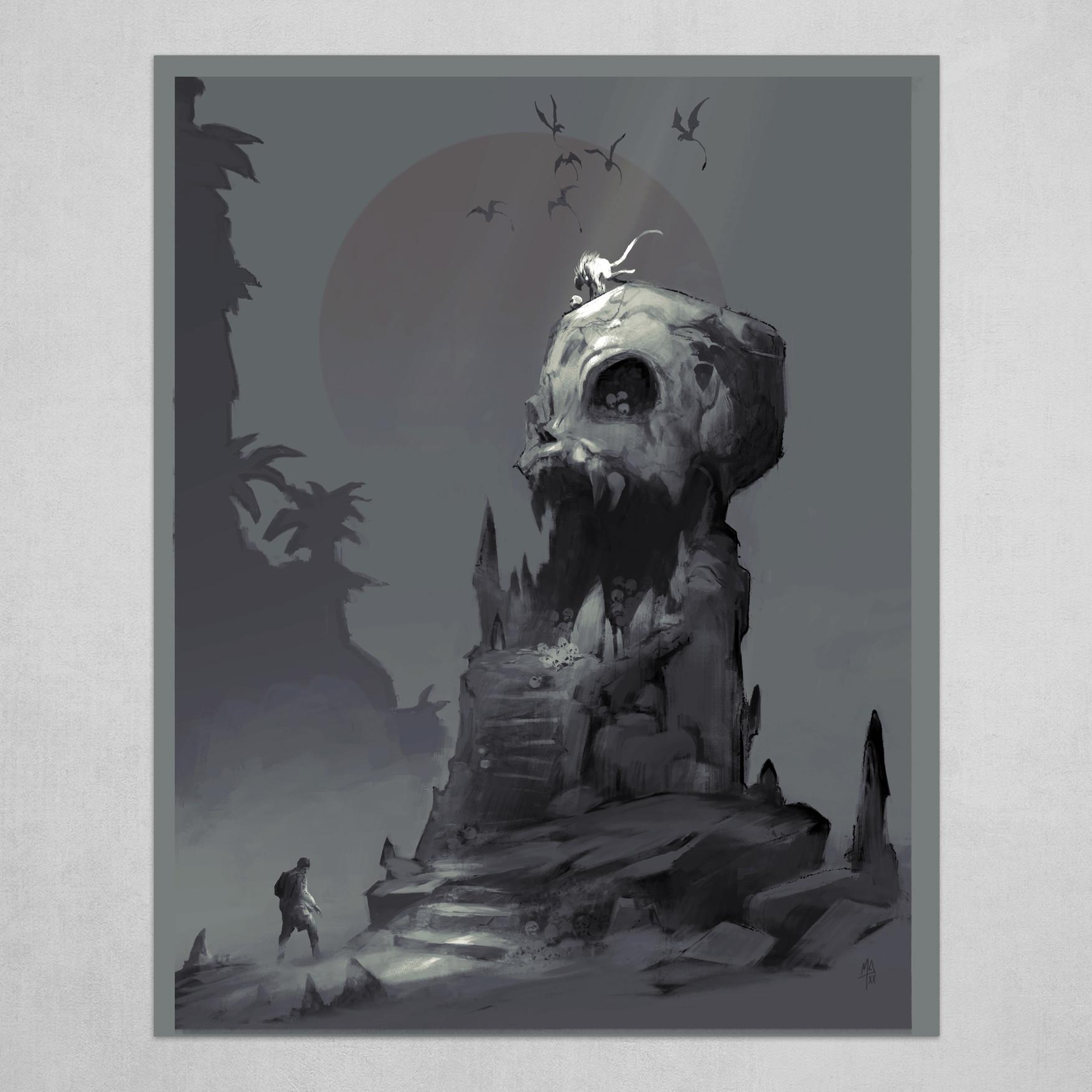Apes' Sanctuary