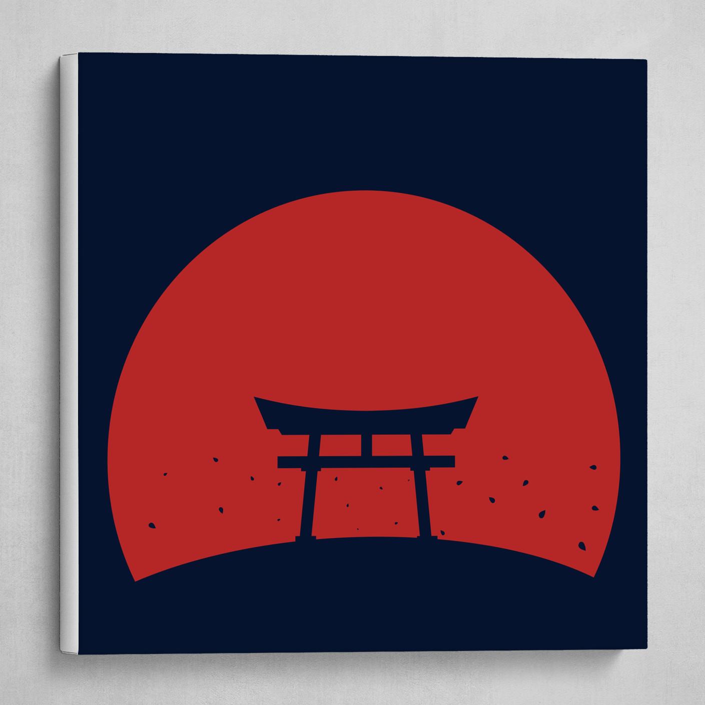 Shinto Cutout