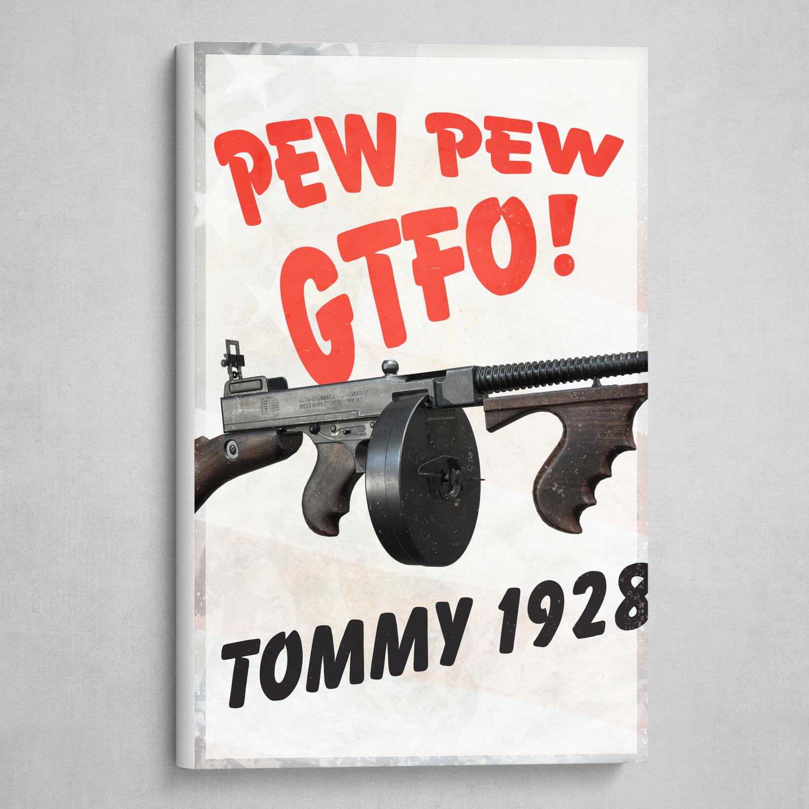 PewPew GTFO