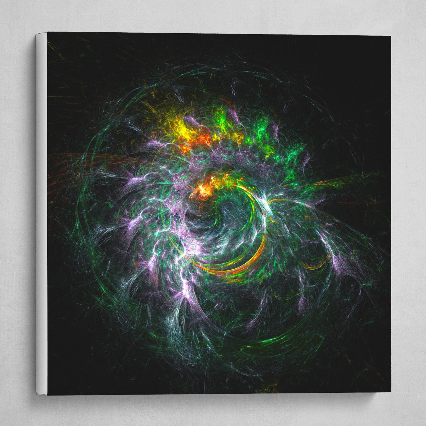 fractal world 14a