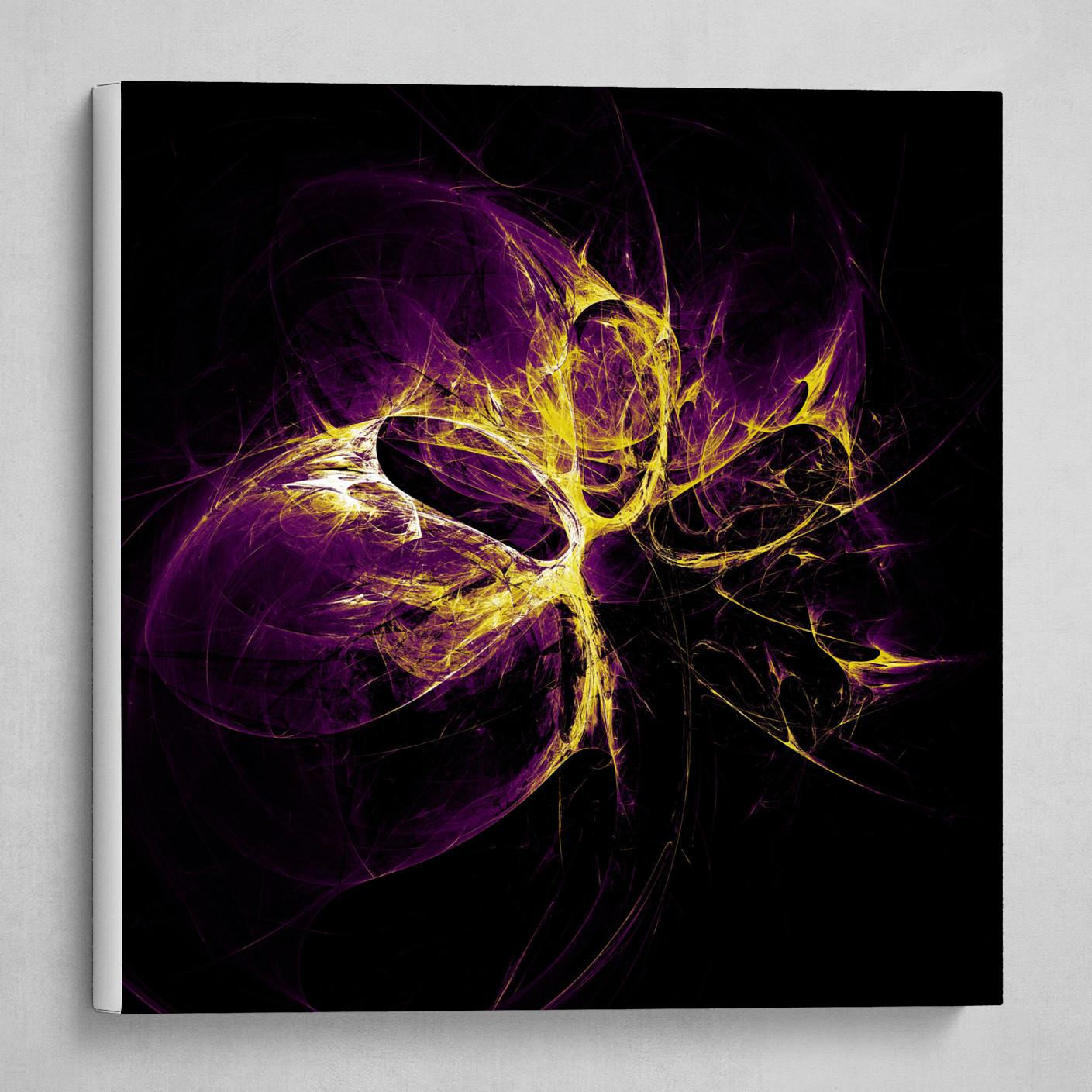 fractal vortex