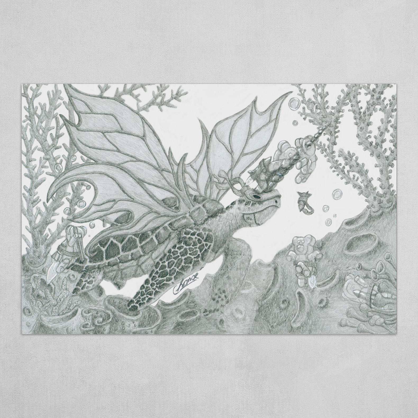 flurtlecorn