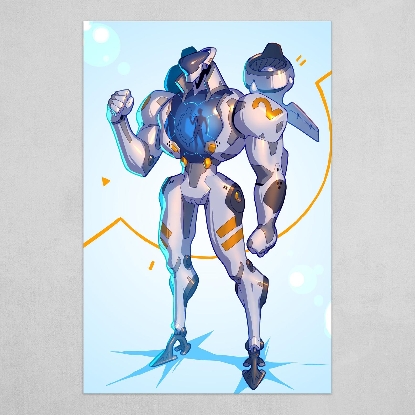 Exobot