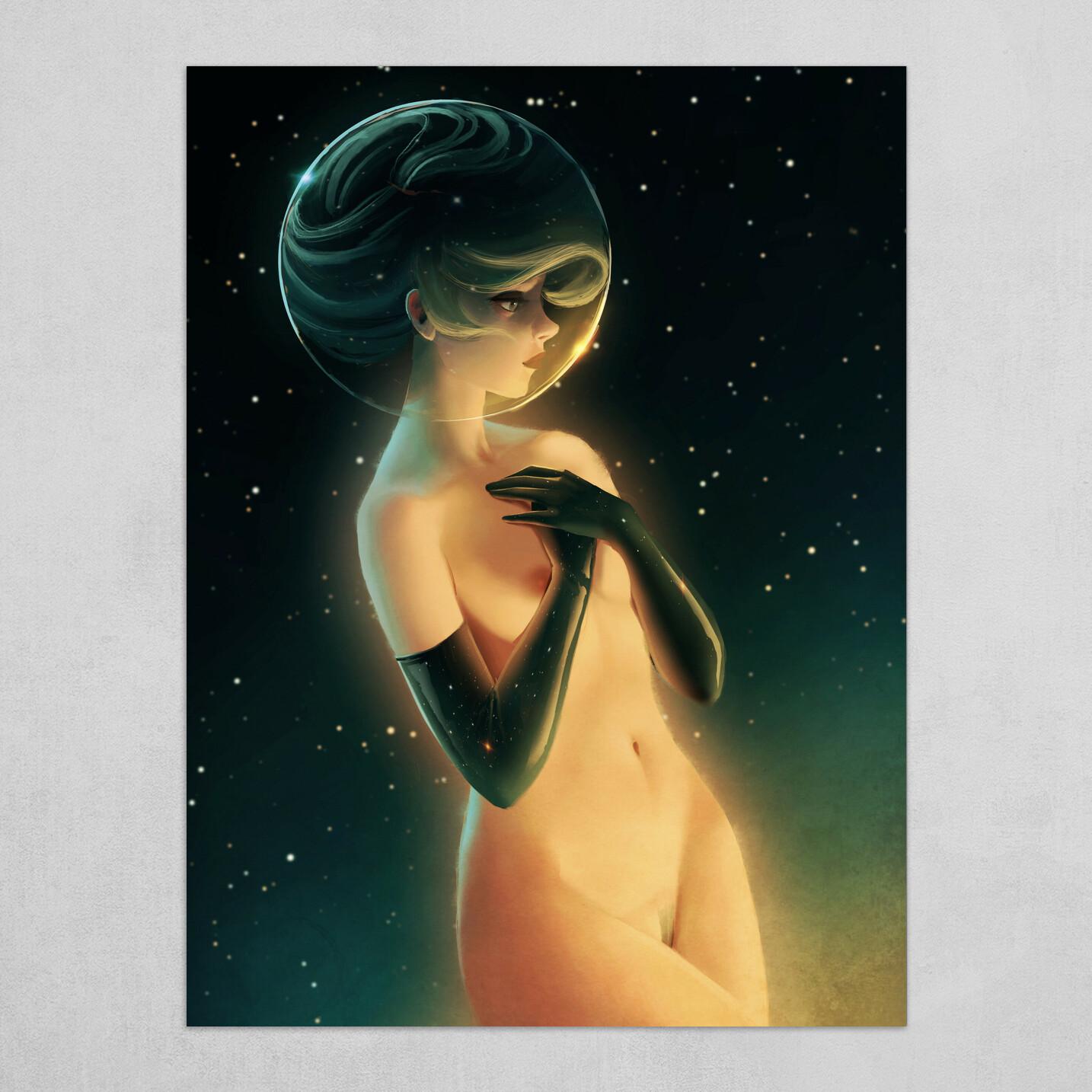 Wandering Star
