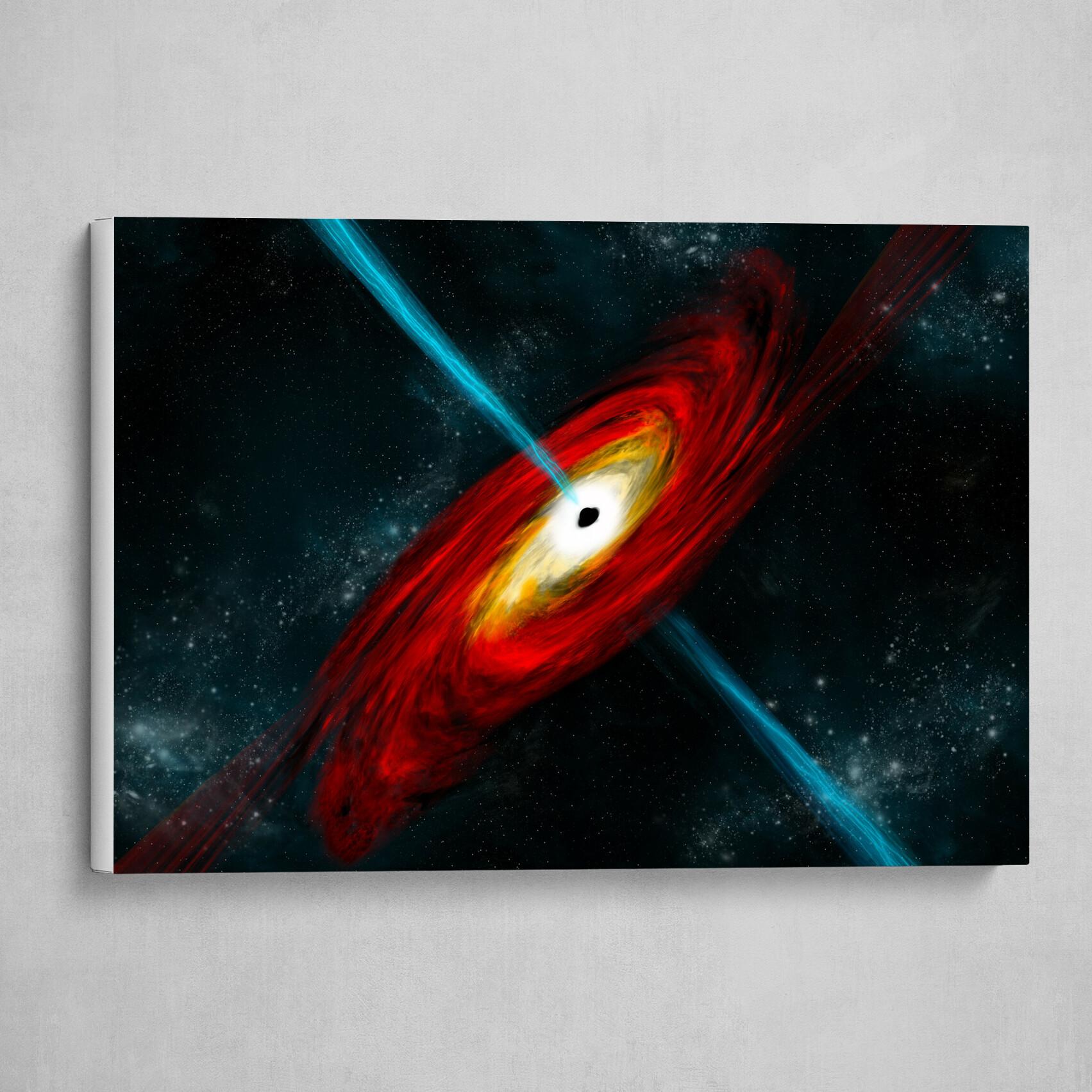 Black Hole No.6
