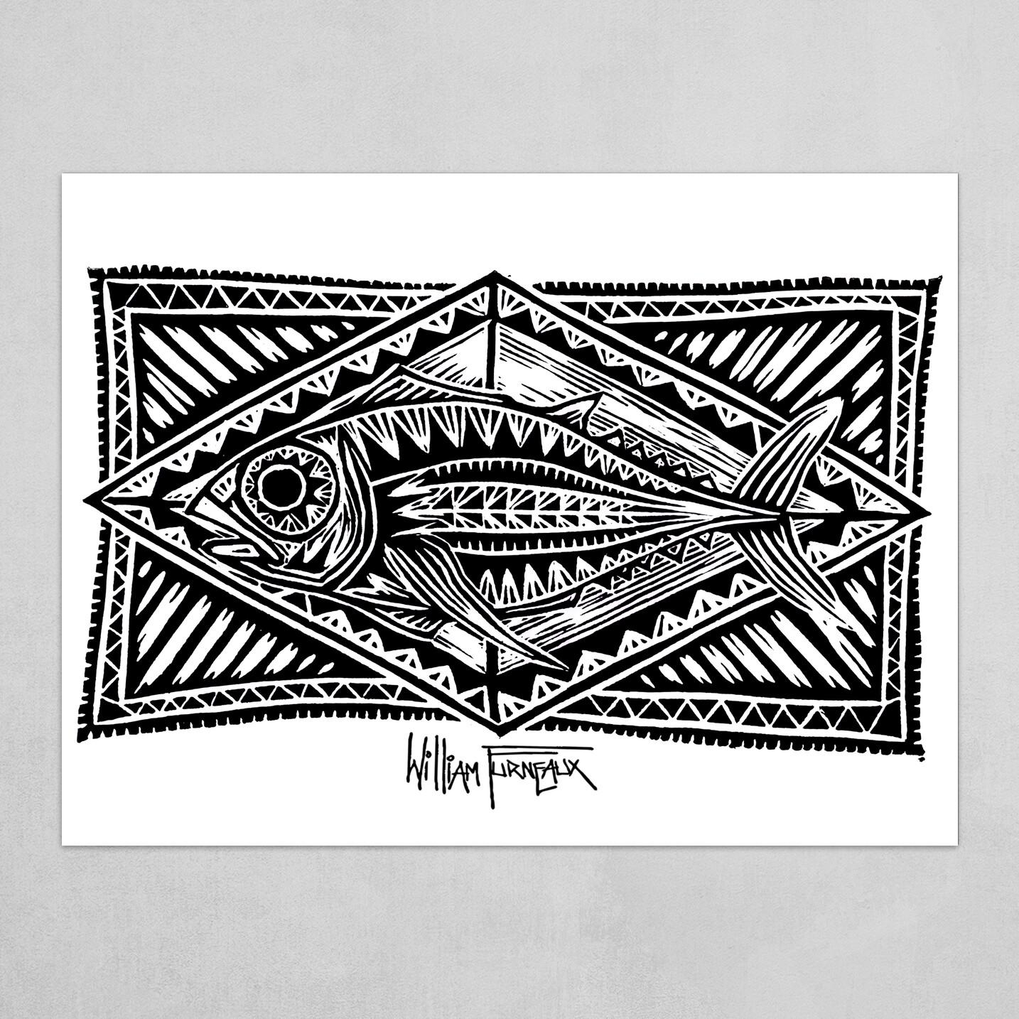 Polynesian Tuna