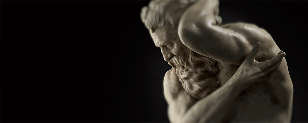 Artstation Fabio Paiva Thoughts On Sculpting